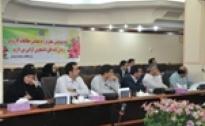 جلسه شورای هماهنگی منطقه 3 سازمان بیمه سلامت در شیراز برگزار شد